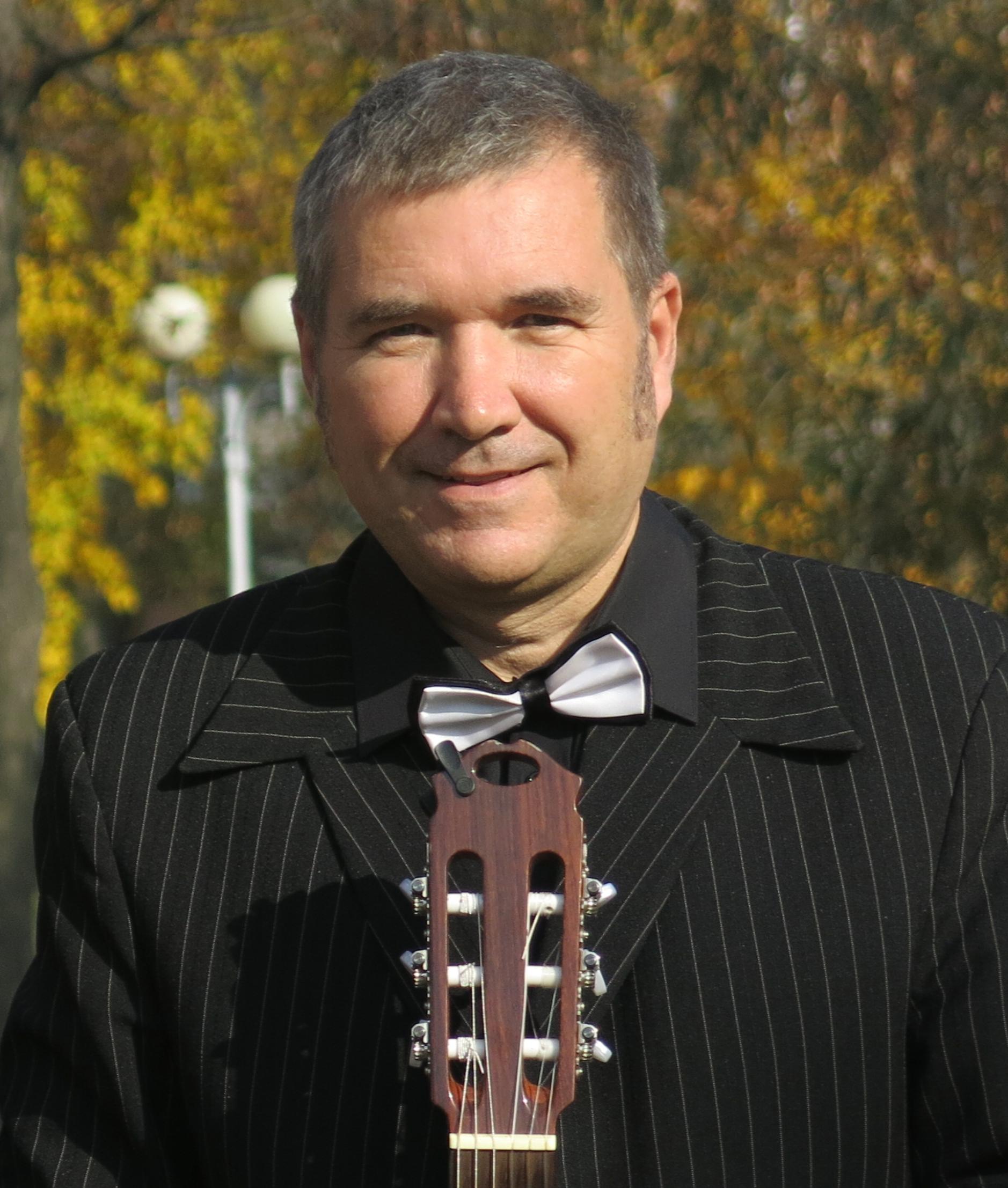 Игорь Шошин