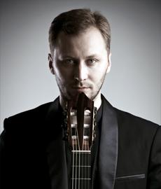 Григорий Новиков
